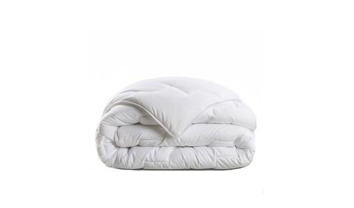 Kołdra zimowa bawełna pikowana