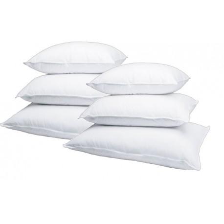 Zestaw 4 poduszek antyalergicznych