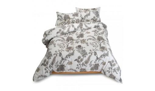 Kołdra puchowa gruba 2,5 kg 160/200 cm + poduszki