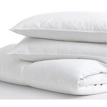 Kołdra letnia MEDIC + 4 poduszki