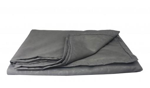 Poduszka pikowana 40/40 cm
