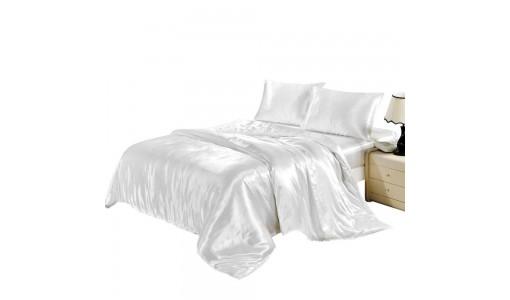 Zimowa kołdra bawełna pikowana 200/220 cm