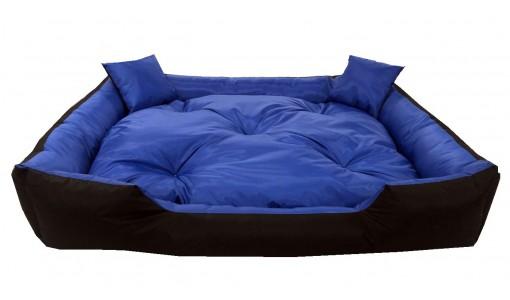 Wodoodporne legowisko dla psa kanapa 130 X 105 + 2 poduszki