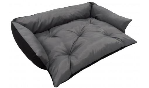 Wodoodporne legowisko dla psa fotel sofa 115 X 95 cm