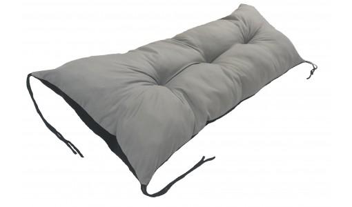 Poduszka na ławkę ogrodową, huśtawkę 120x40 cm