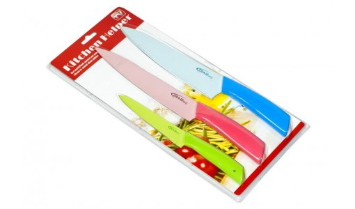 Noże Swisnner i Kitchen Helper