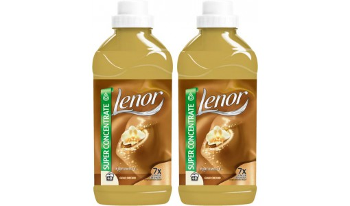 Płyn Lenor Gold ORCHID intensywny zapach