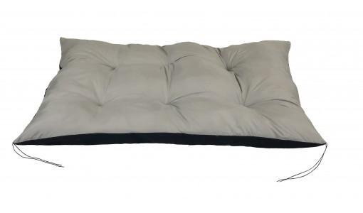 Poduszka na ławkę ogrodową, huśtawkę 100x50 cm