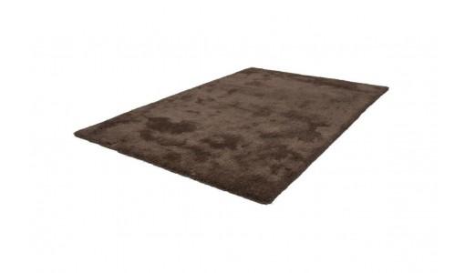 Pluszowy mięciutki dywan VELVET BUNNY 80x160cm kolor brązowy